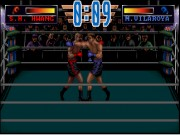 3D World Boxing Game