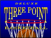 3 Point Basketball