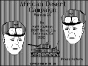 African Desert Campaign