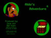Aldos Adventure Game