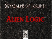 Alien Logic Game