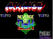 Arkanoid II - Revenge of Doh Game