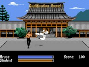 Bruce Lee Lives: The Fall of Hong Kong Palace game