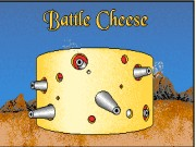 Battle Cheese game