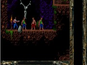 Blackthorne on Msdos game