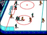 Blades of Steel on Msdos