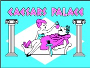 Caesars Palace on Msdos