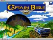 Captain Bible in Dome of Darkness