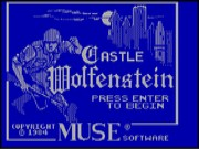 Castle Wolfenstein Game