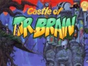 Castle of Dr. Brain Game