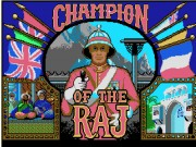 Champion of the Raj