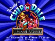Chip N Dale Rescue Rangers: The Adventure in Nimnuls Castle Game