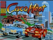 Cisco Heat - All American Police Car Race Game