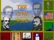 The Civil War Game