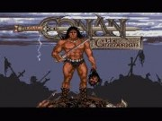 Conan: The Cimmerian Game