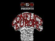Conflict - Europe Game