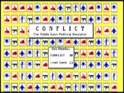Conflict on Msdos