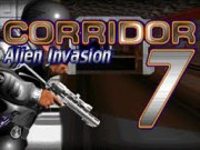 Corridor 7: Alien Invasion Game