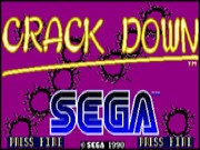 Crack Down on Msdos