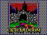 The Crack of Doom Game