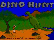 Dino Hunt - Shareware