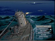 Das Boot German U-Boat Simulation game