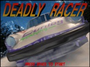 Deadly Racer