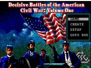 Decisive Battles of the American Civil War, Vol. 1