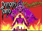 Demons Tomb - The Awakening