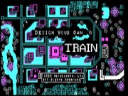 Design Your Own Train Game