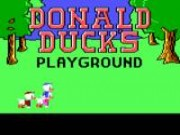 Donald Ducks Playground