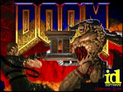 DOOM II: Hell on Earth game