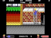 Double Dragon on Msdos