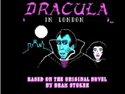 Dracula in London Game