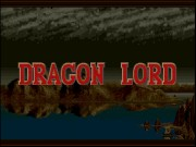 Dragon Lord Game