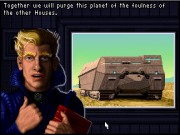 Dune II: The Building of a Dynasty Game