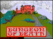 Dungeons of Death