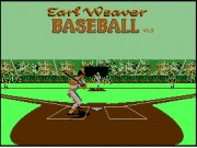 Earl Weaver Baseball Game