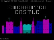 Enchanted Castle Game
