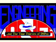Engineering Jones and the Time Thieves of DSPea Game