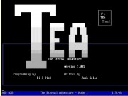 TEA - The Eternal Adventure game