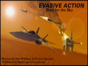 Evasive Action game