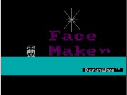 Face Maker game
