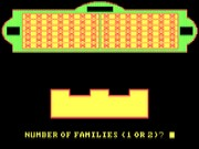 Family Feud on Msdos Game