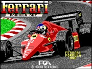 Ferrari Formula One Game