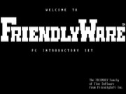 FriendlyWare PC Introductory Set