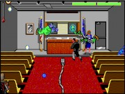 Ghostbusters II on Msdos Game