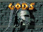 Gods on Msdos Game
