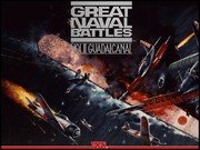 Great Naval Battles Vol II - Guadalcanal 1942-43