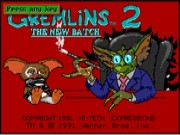 Gremlins 2 - The New Batch (1991)